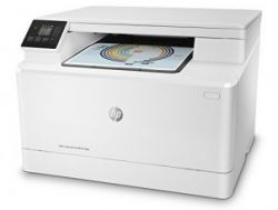Laser color HP M180N